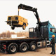 Lorry Loader Lorry Loader
